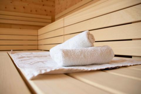 Sauna im Kinzigtalbad Hausach