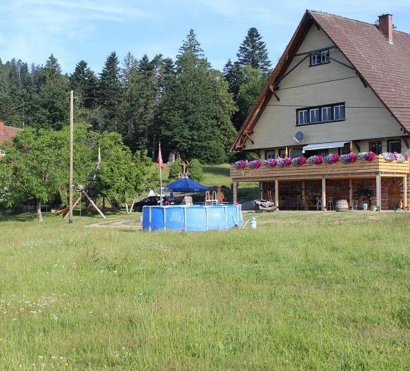 Schwarzwaldferienhof Äckerhof Wolfach im Kinzigtal