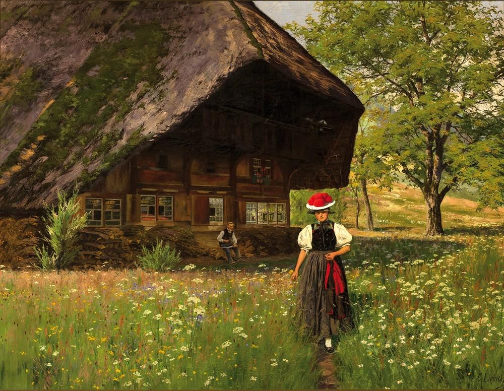 Hasemann Liebich - Ausstellung in Gutach