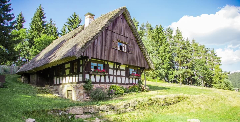 Kapfhäusle in Lauterbach
