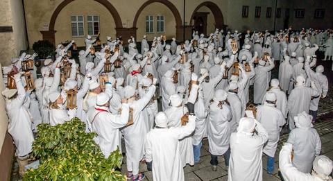 Wohlauf in Wolfach
