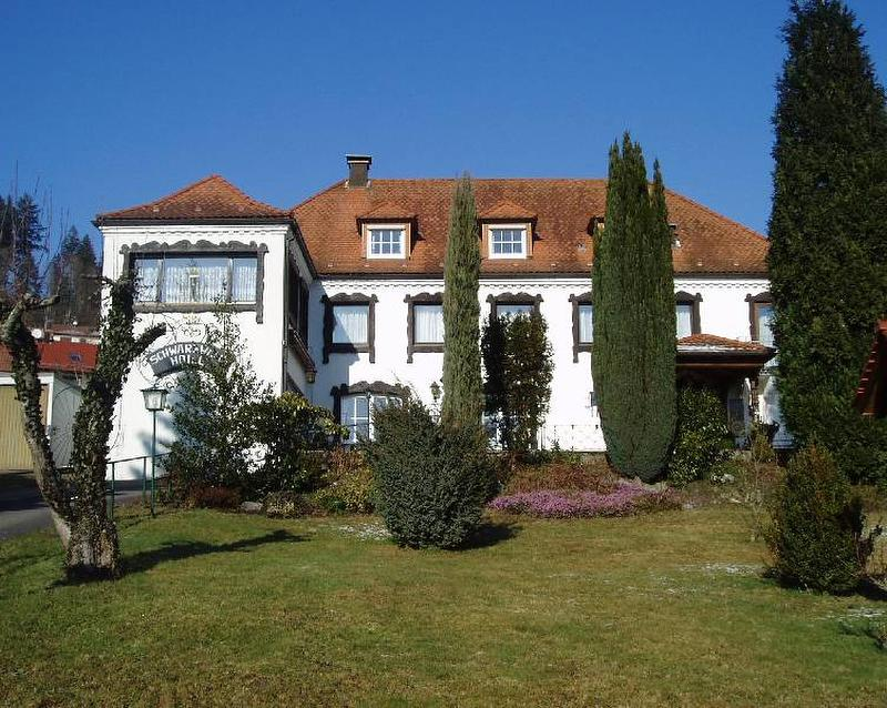 Schwarzwald Hotel Garni in Wolfach im Kinzigtal