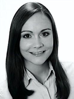 Team - Geschäftsführerin Isabella Schmider