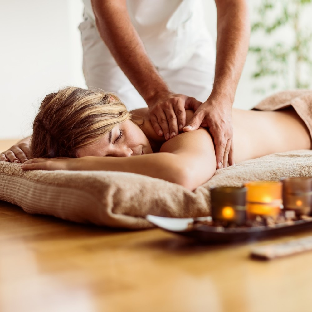 Ayurveda Massage im Himmelhof