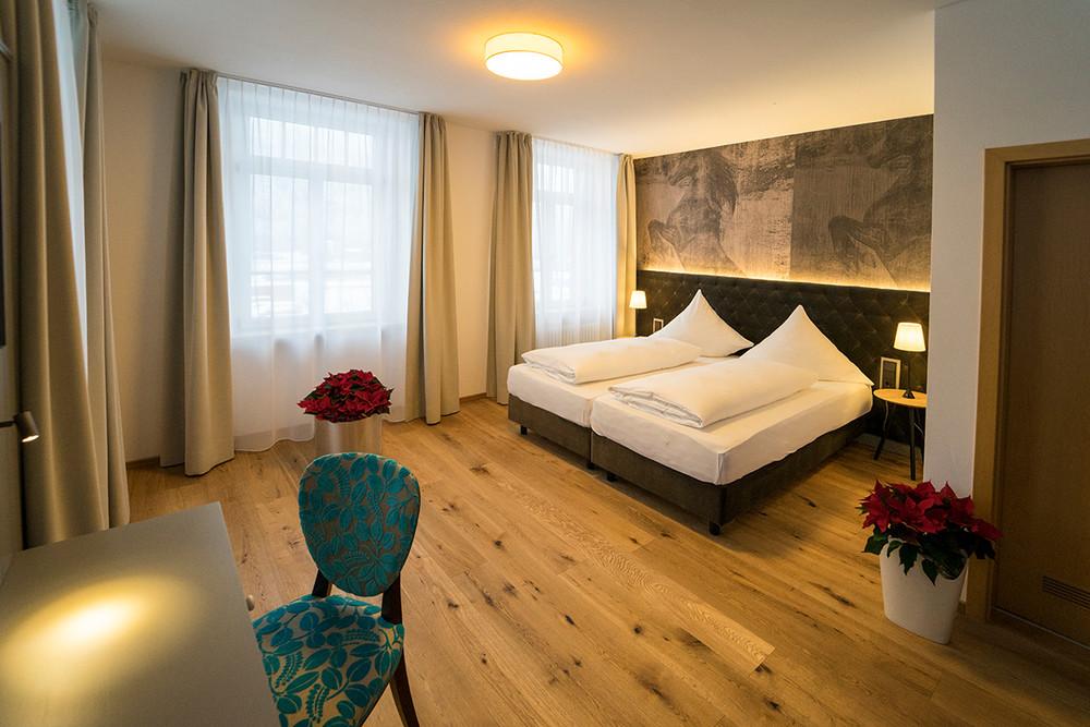 Zimmer im Landhaus Hechtsberg