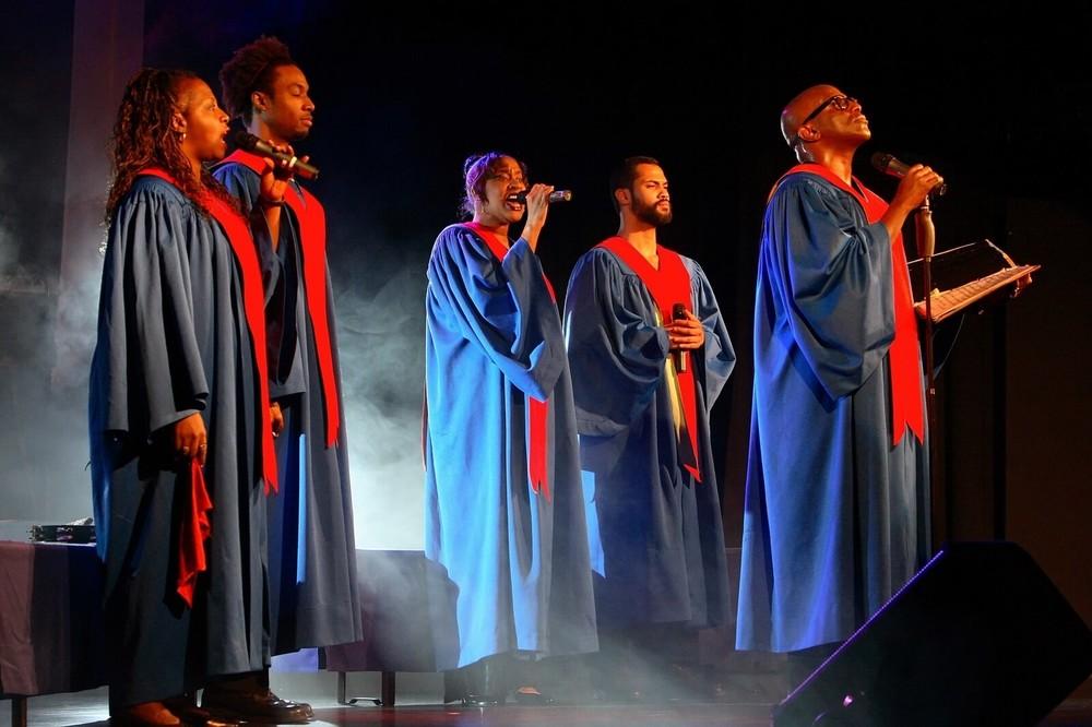 Gospelkonzert in Hausach