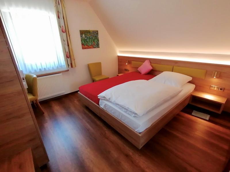 Zimmer Eiche Hausach im Kinzigtal