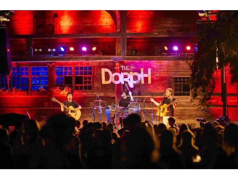 The Dorph