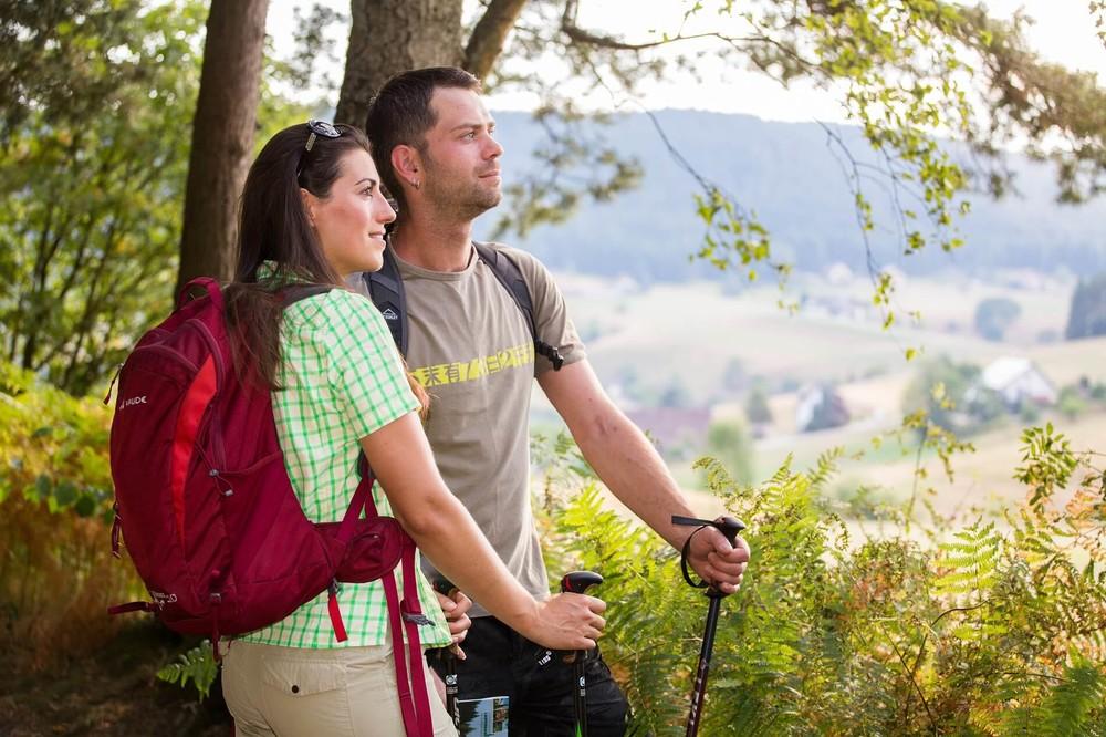 Wandern in Lauterbach im Kinzigtal