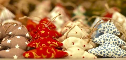 Weihnachten in der Weihnachtsmannwerkstatt Hornberg