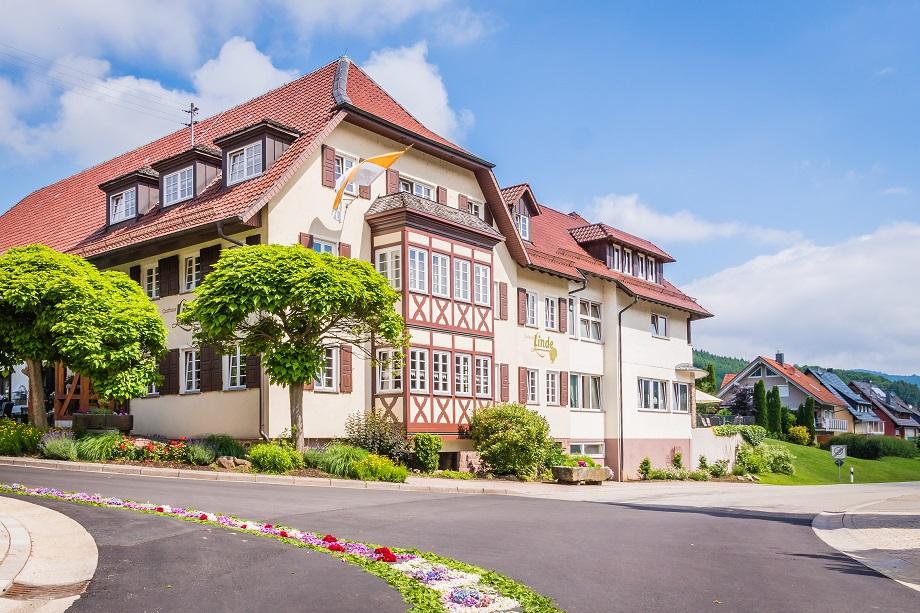 Gasthaus Linde Hofstetten