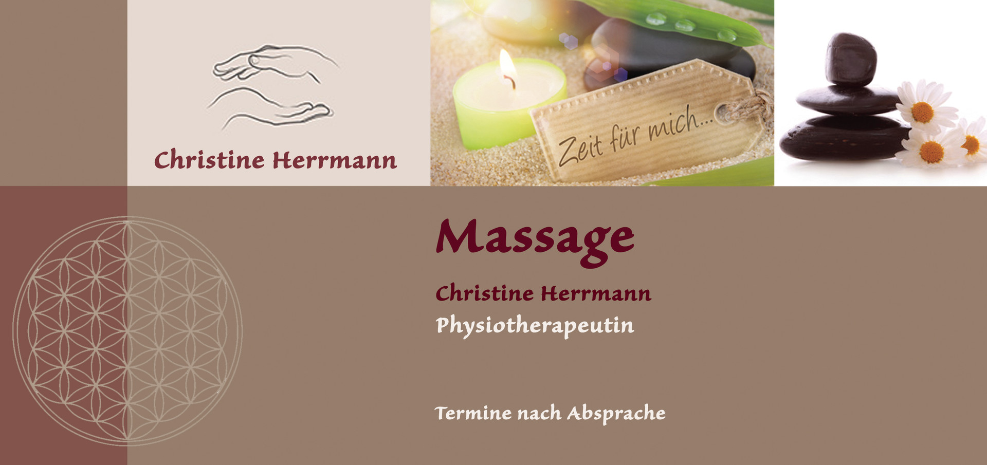 Flyer Massage_Hansenchristenhof
